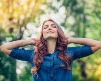 9 saker du måste släppa för att kunna må bra