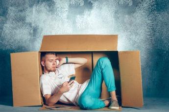 Skäms du över att vara introvert?